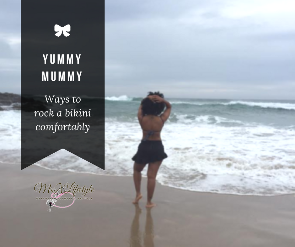 Yummymummy – Ways to rock a bikini comfortably