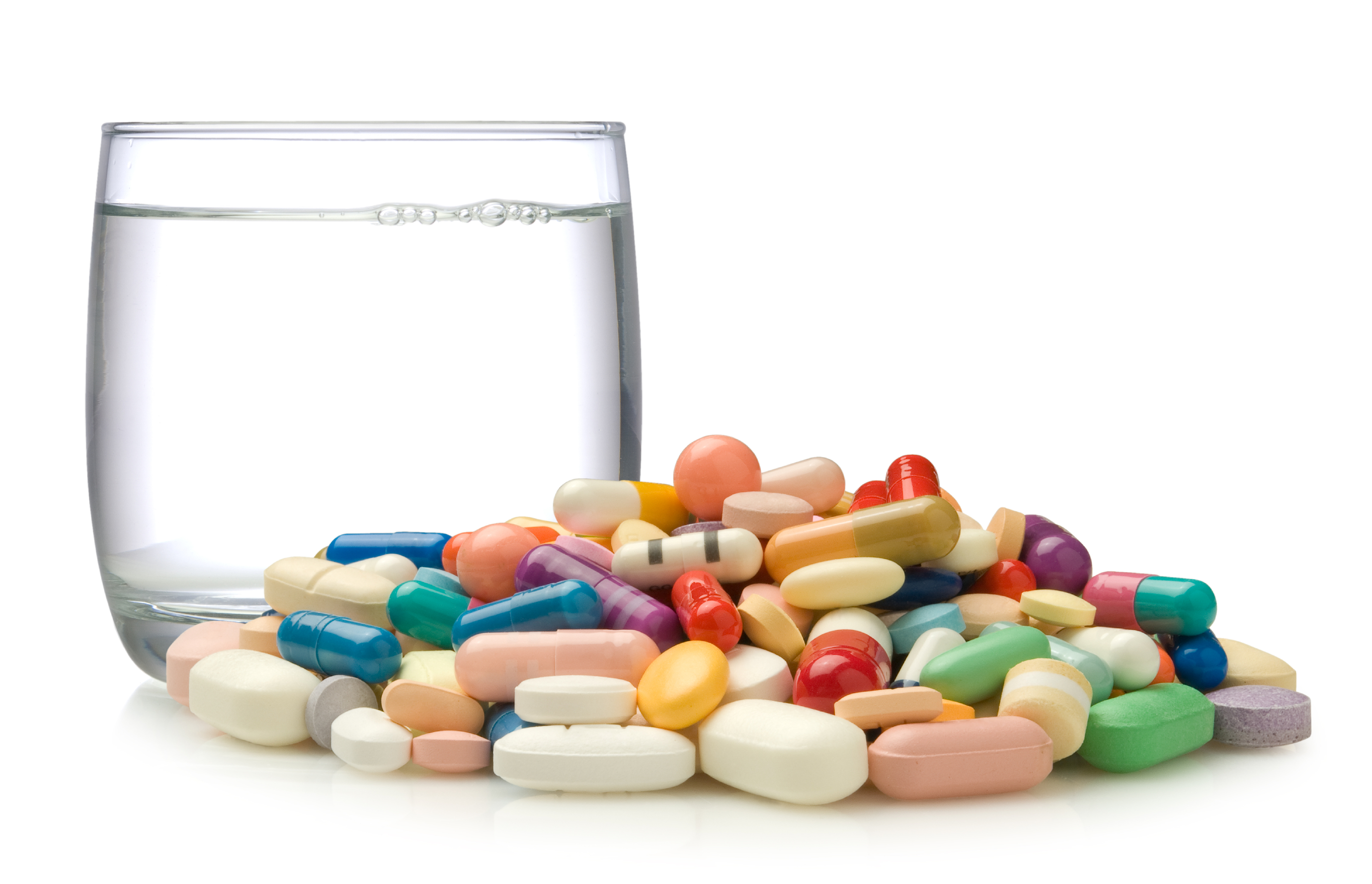 Is going for over-the-counter meds safe?