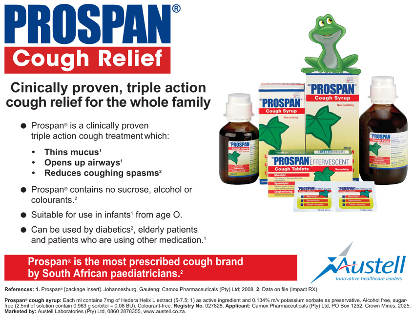 Giveaway time – Prospan Cough Syrup hamper