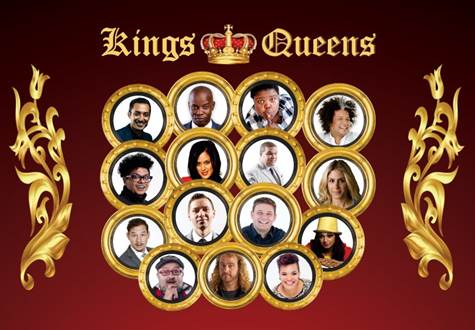 Laugh-A-Minute: Kings & Queens of Comedy announces biggest line-up yet