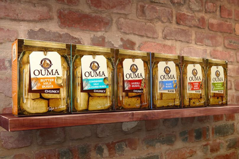 Giveaway – Ouma Rusks Variety Hamper