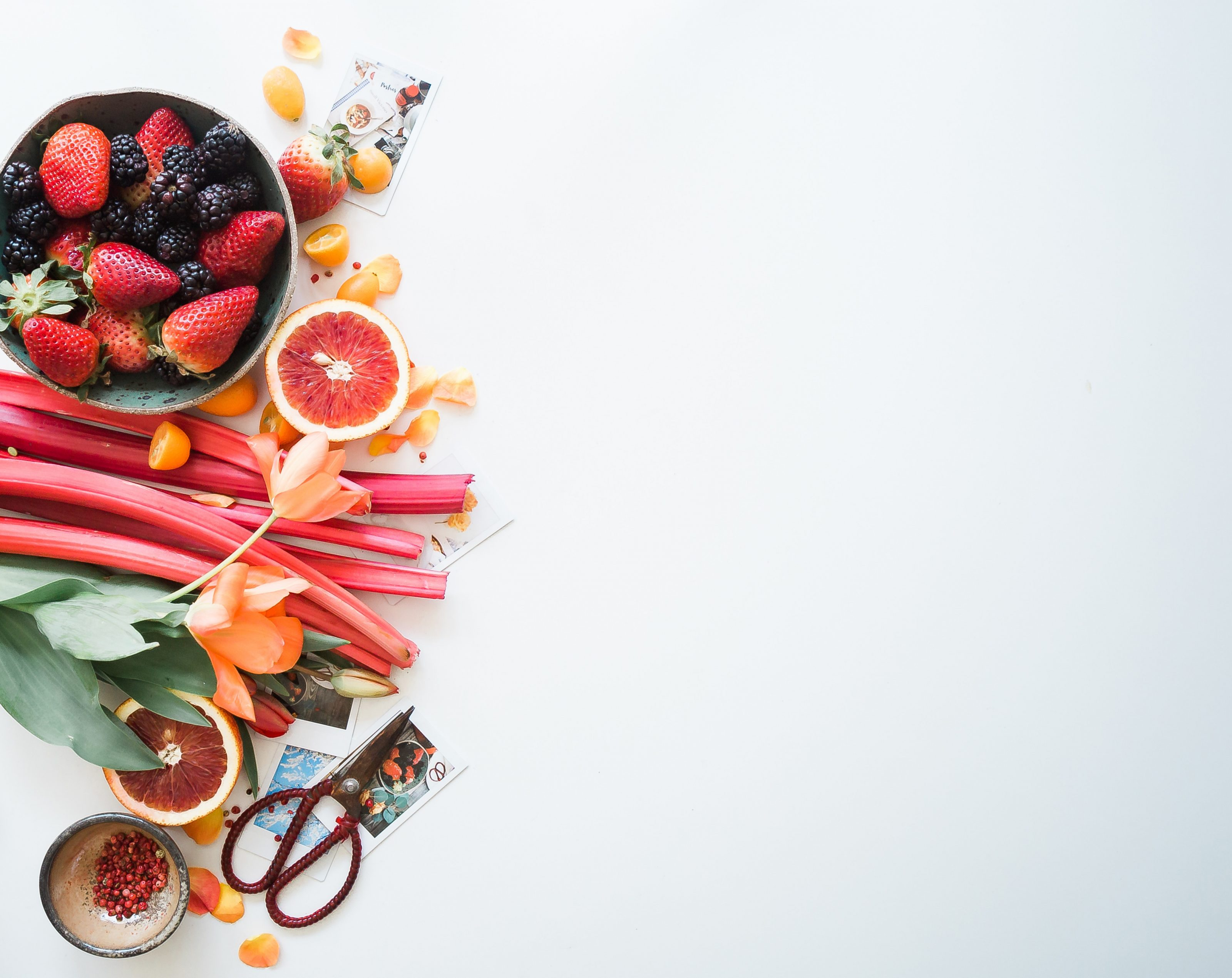 Why we decided to go on a Plant-based Diet