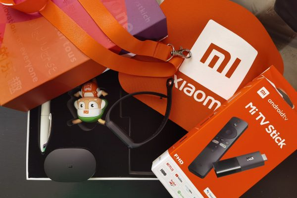 Xiaomi Smart Devices Review – MomMisDay